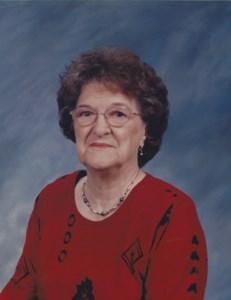Annie Lee  Warren