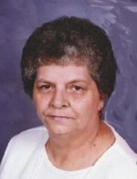 Betty Weigle