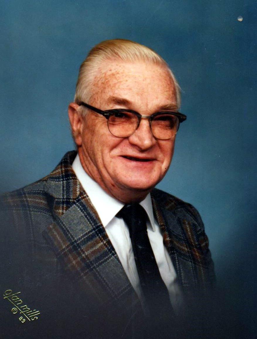 Robert M.  Martz