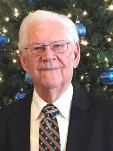 Rev. Elwood L  Stuart