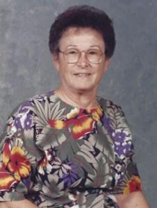 Betty Jo  Peck