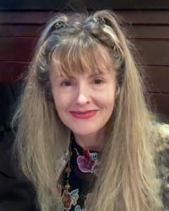 Letitia Rose   McCrea
