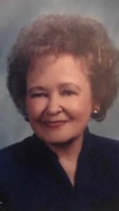 Clara Ruth  Greer