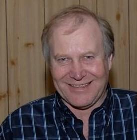 Wayne Andrew  Harty