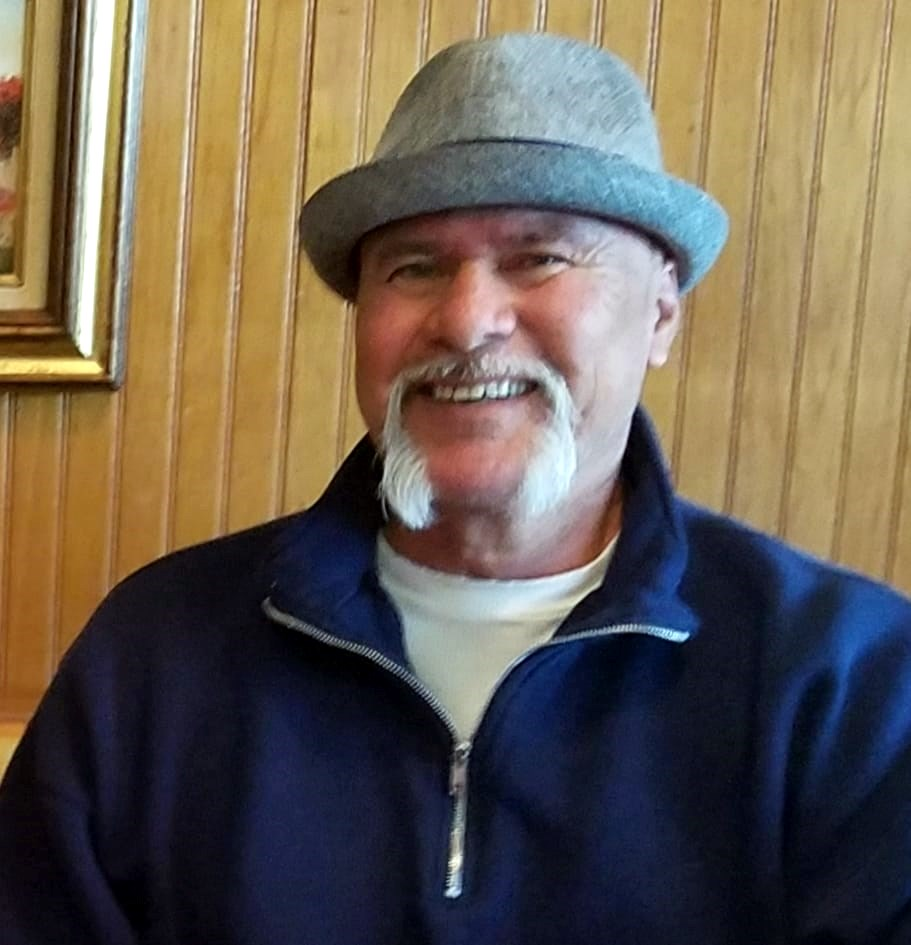 Feliciano G.  Garcia Jr.