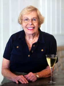 Beverly Ann  Chambers