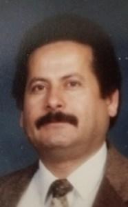 Dr. Hugo  Hernandez Portugal