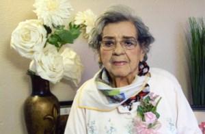 Guadalupe L.  Rodriguez