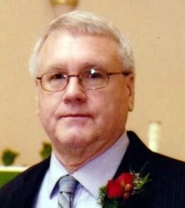 David M.  Mason