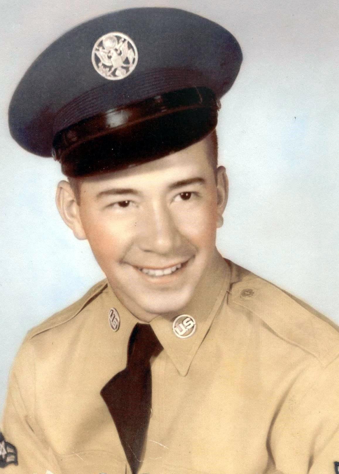Victor  Garcia Jr.