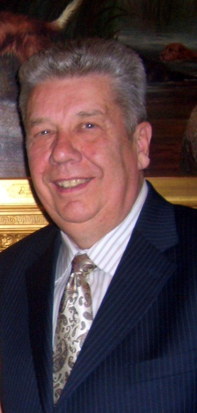 Kenneth Michael  Larvick