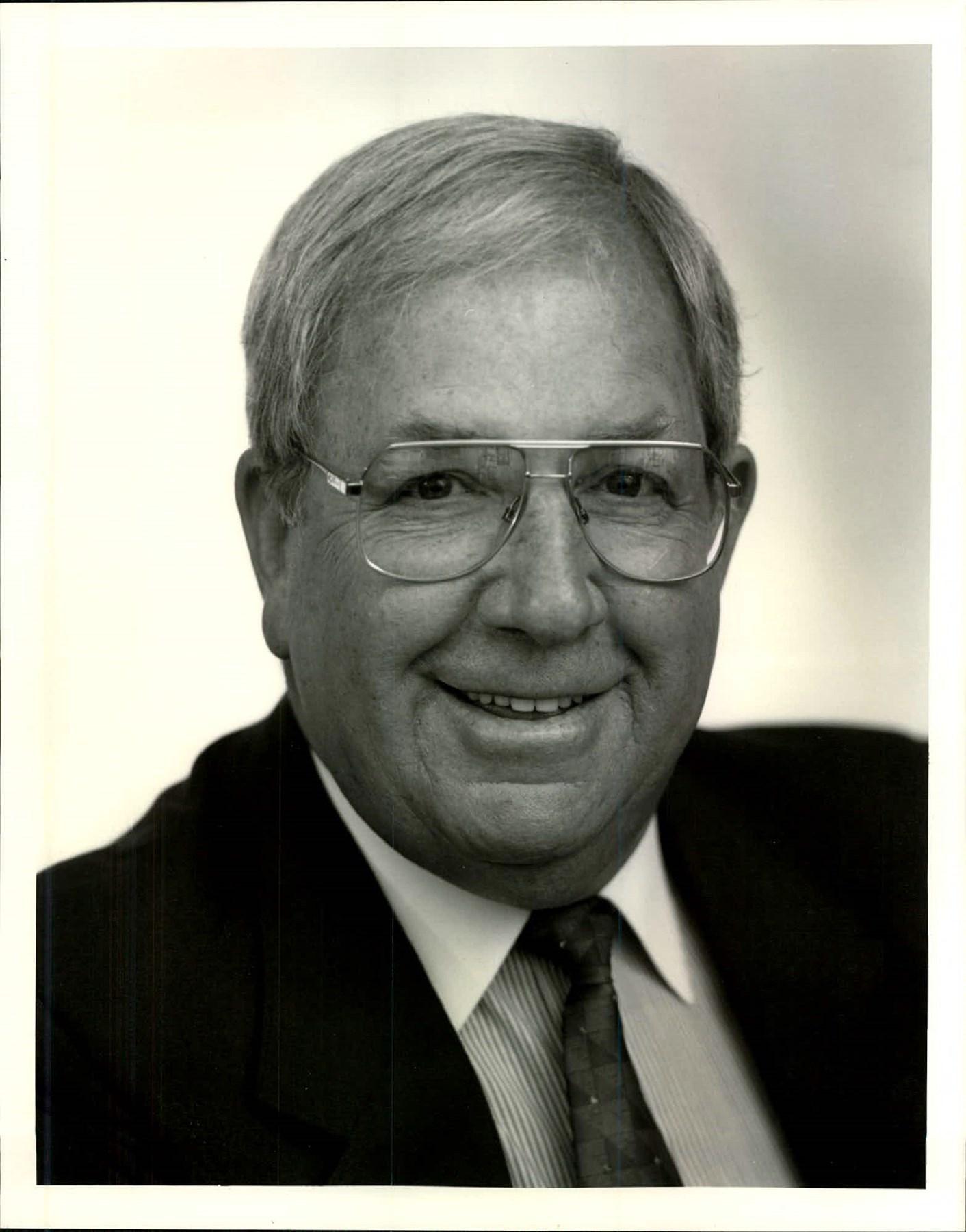 Carl Edward  Kelly