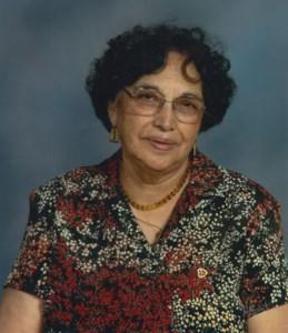 Maria T  Ballard