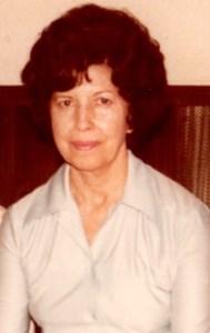 Esther  Cordova