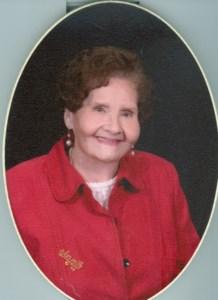 Dorothy Davis  Blackard
