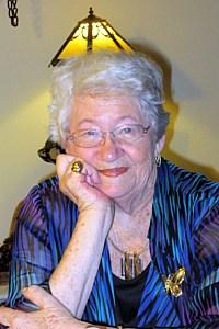 Betty Ann  Armentrout