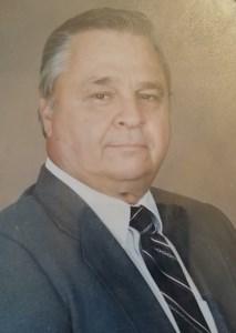 Robert Leroy  Marshall Jr.