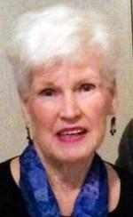 June Blackard