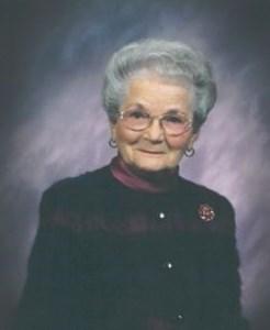 Lillian Benora  Campbell
