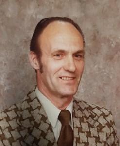 James M.  Corber