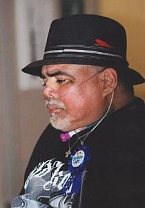 Pete  Vega Jr.