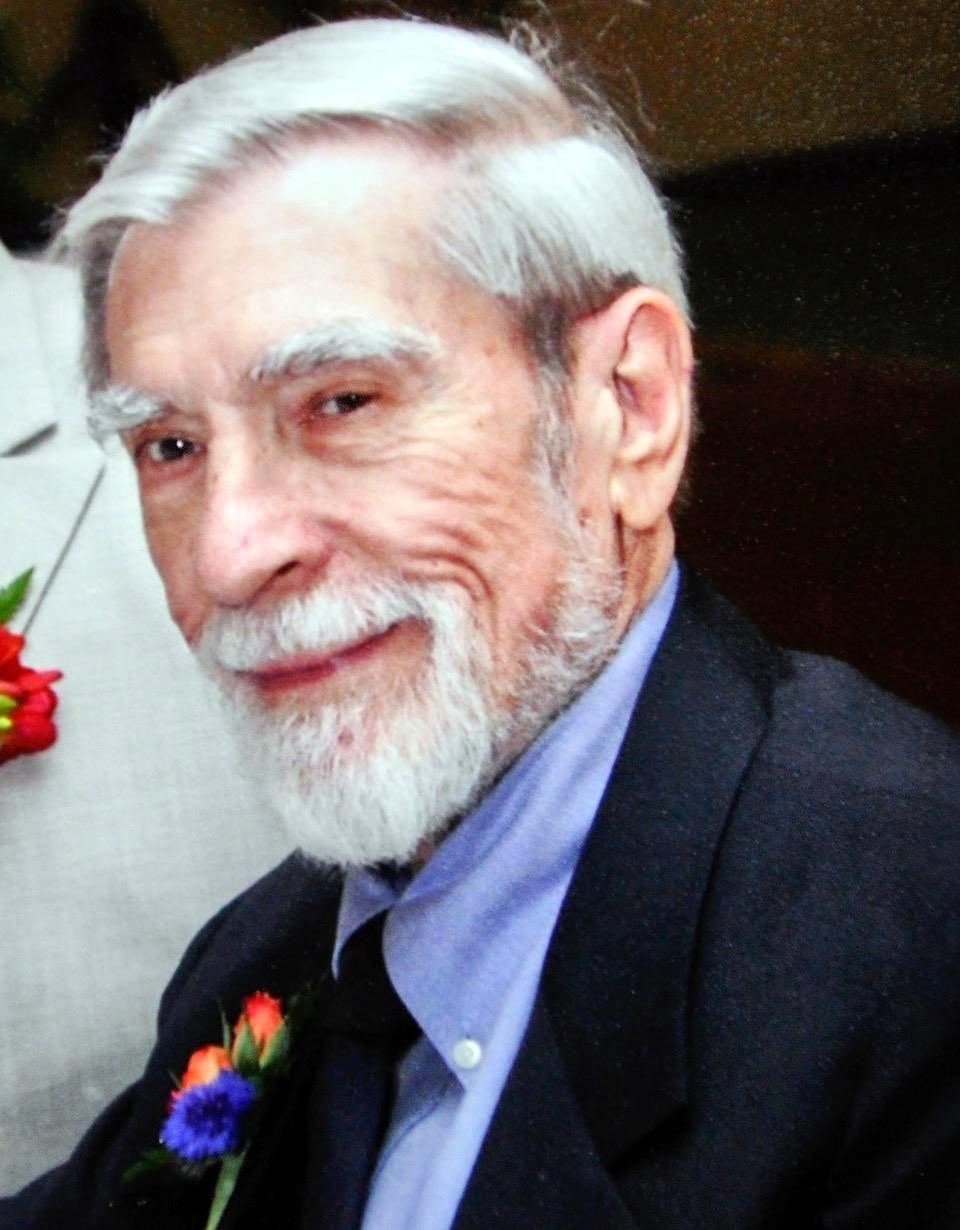 """Obituary of Arnall T.  """"Pat"""" Connell"""