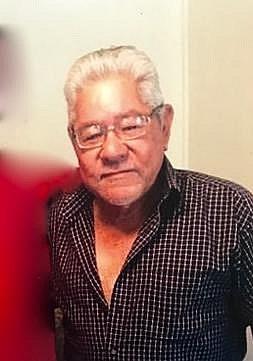 Eugene G.  Martinez, Jr.