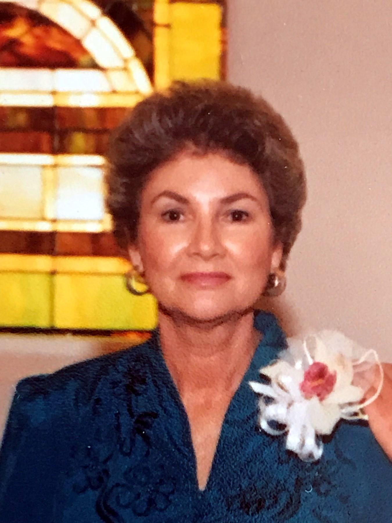 Vina Lee  Cooley