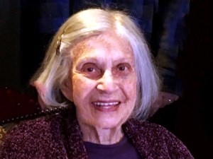 Lorraine Solomon  Silverberg
