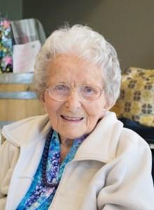 Gertrude Marion  Johnston