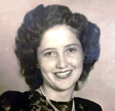 Ruby Reeves