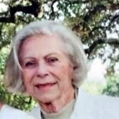 Juanita Ruth  Oyer