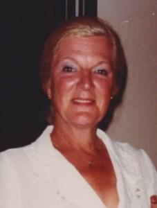 Albertine  Bériault (née Péloquin)