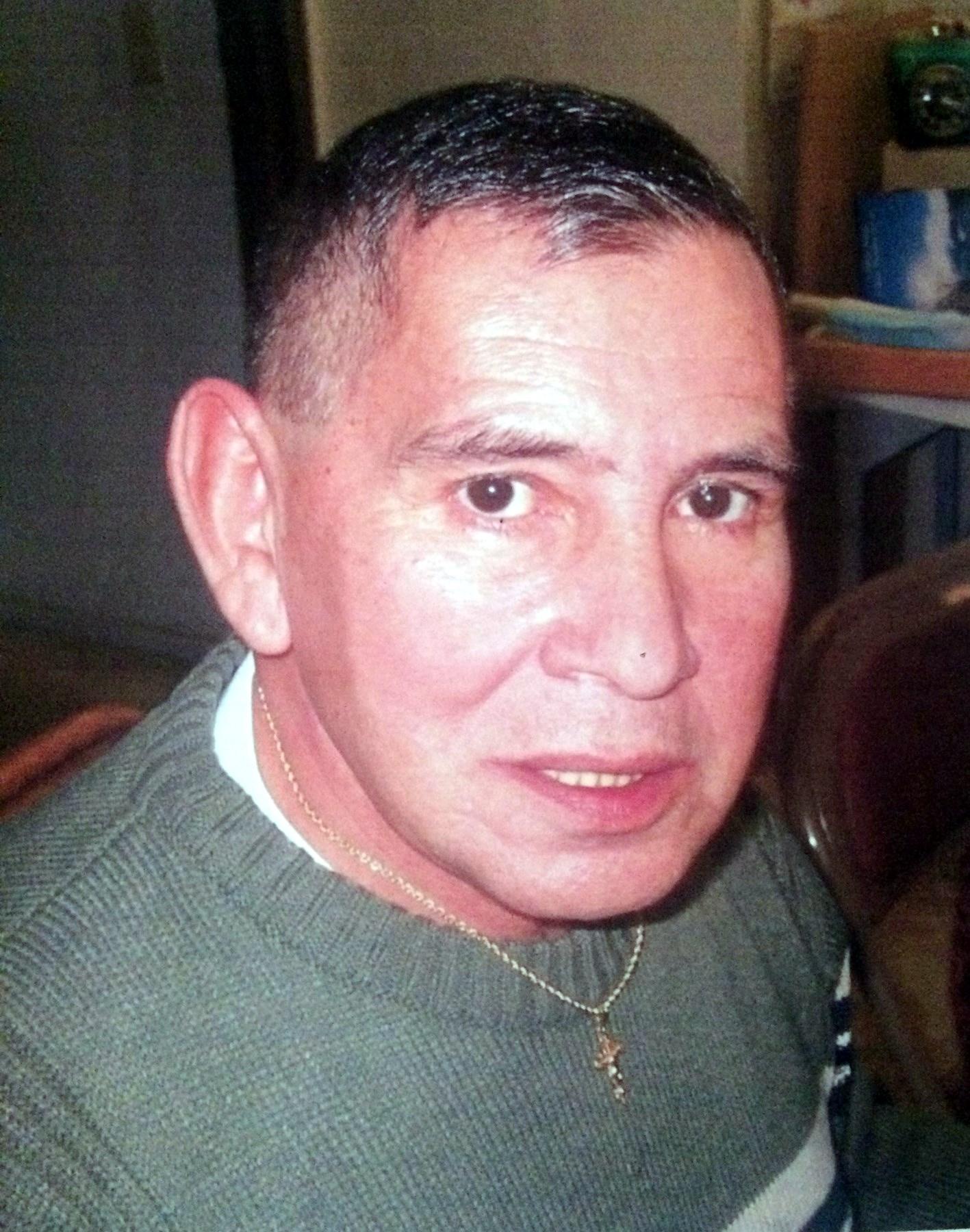 Gilbert G  Torres