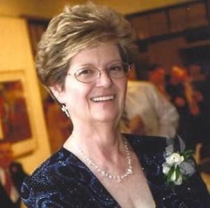 Marian Elizabeth  Huggins
