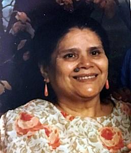 Juana Torres  Cardoso