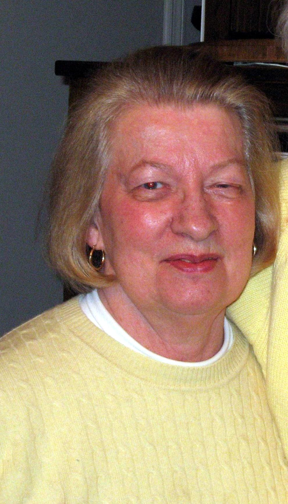 Jo-Ann  Taylor