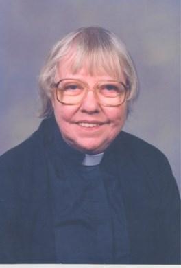 Mary Forsythe
