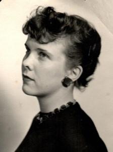 Darlene Janice  Domit