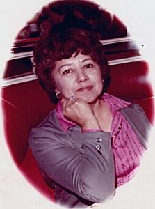 Dolores Guevara  Chavez