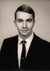 Warren Lee  McFerran