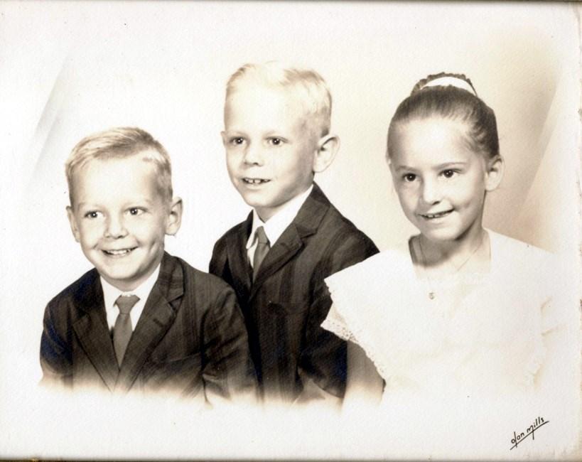 Herbert Robinson Henderson Obituary - Hampton, VA