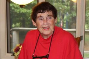 Eileen Patricia  Bassett