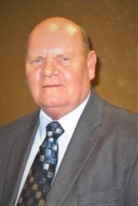 Gary Lynn  Johnson
