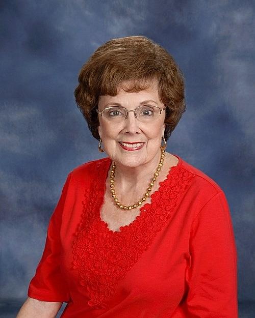 Carolyn Ann  Blomstedt