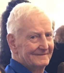 Richard Paul  LeMay Sr.