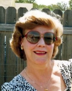 Gloria Faucette  GAUDET