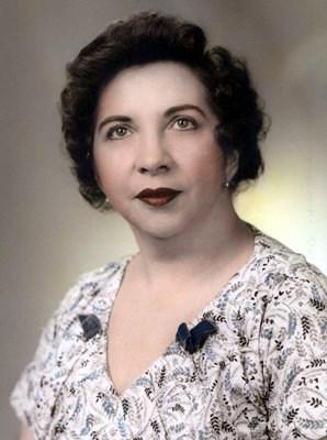 Violet Eaton