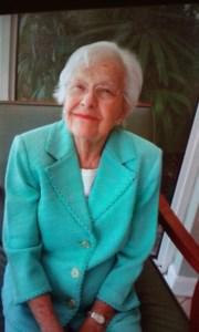 Betty Renee  Richter