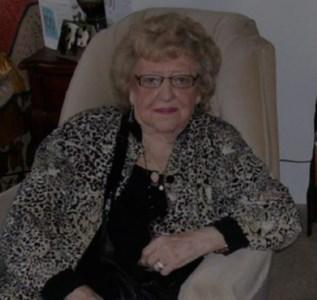 Joyce  Simpson
